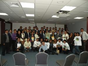 Communauté Chamilo Pérou
