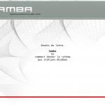 Présentation Samba en PDF