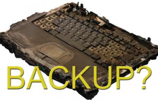 backup ?