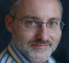 Roberto Di Cosmo