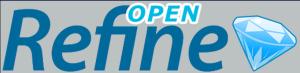 Logo OpenRefine