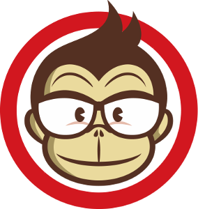 Logo Creative Monkeys