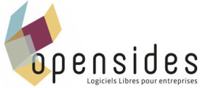 Logo OpenSides