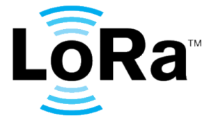 Logo LoRa